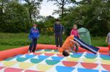 Inflatable Twister!
