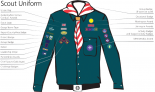 Scout Uniform